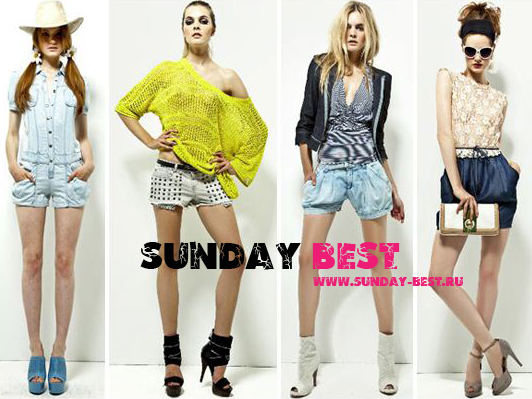 www.sunday-best.ru -